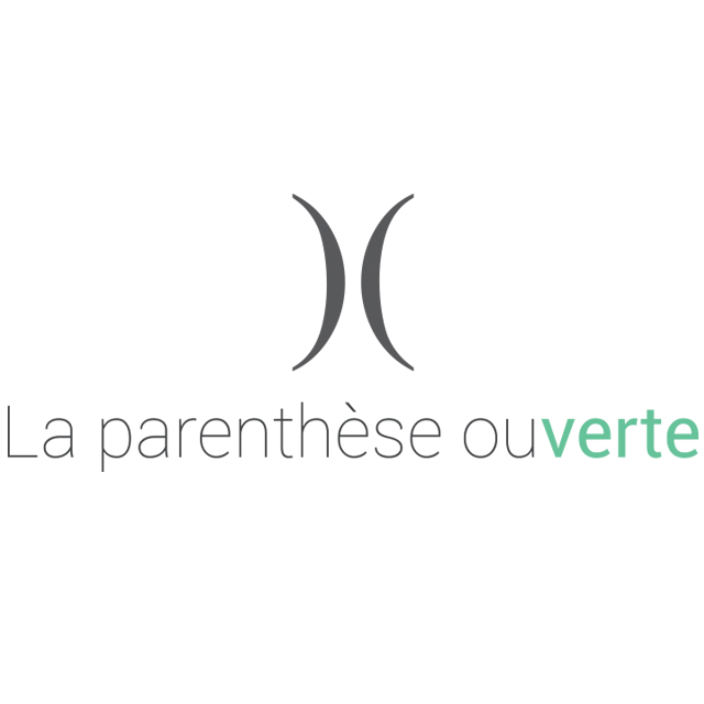 Logo La parenthèse Ouverte